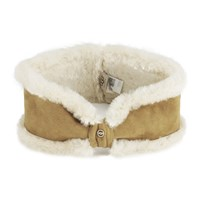 Ugg Australia Women's Classic Collection Carter Headband Chestnut