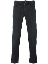 Dondup Classic Skinny Jeans Grey