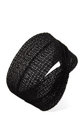 Forever 21 Knit Crochet Headwrap