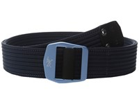 Arc'teryx Conveyor Belt Admiral Belts Navy