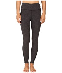 Obermeyer Nellie Baselayer Tights Black Women's Pajama