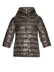 Herno Lightweight Quilted Down Jacket
