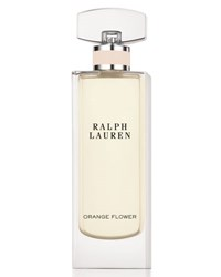 Ralph Lauren Orange Flower Eau De Parfum 100 Ml C00