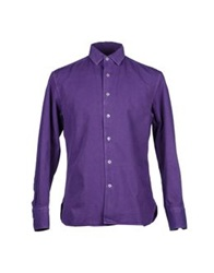 Alain Shirts Blue
