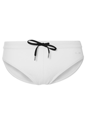 Guess Essential Swimming Shorts Optic White