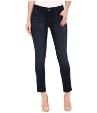 Dl1961 Amanda Petite In Moscow Moscow Women's Jeans Blue