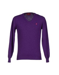 Jaggy Knitwear Jumpers Men