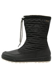 Lowa Valloire Gtx Winter Boots Schwarz Black
