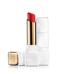 Guerlain Kisskiss Roselip Lipstick Bloom Of Rose Collection R346 Peach Party