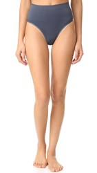 Yummie Tummie Jasmina Shaping Thong Ombre Blue