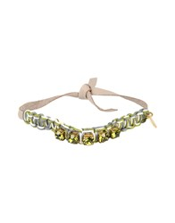 First People First Jewellery Bracelets Women Military Green