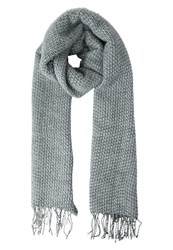 Opus Aponti Scarf Strong Grey