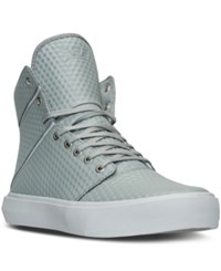 Supra Men's Camino Casual Sneakers From Finish Line Grey Light Grey