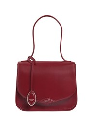 Rochas Medium Manceau Soft Leather Bag