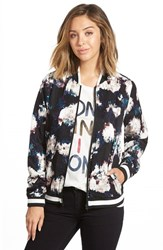 Junior Women's Rvca 'The One' Jacket