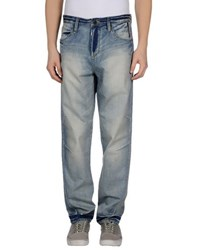 Blend Of America Blend Denim Denim Trousers Men