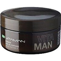 Vitaman Men's Pomade No Color