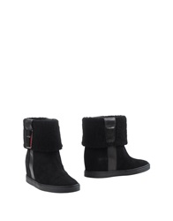 Botticelli Sport Limited Botticelli Limited Ankle Boots Black