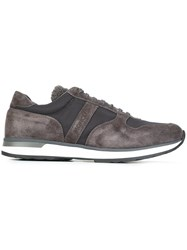Moncler 'New Montego' Sneakers Grey