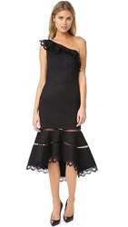 Alexis Christie Dress Black