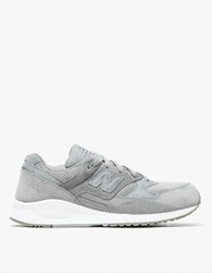 New Balance X Reigning Champ 530 In Grey