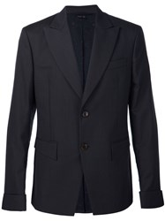 Vivienne Westwood Two Button Blazer Black