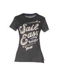 North Sails Topwear T Shirts Women Lead