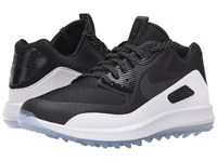 Nike Air Zoom 90 It Black White Volt Anthracite Men's Golf Shoes