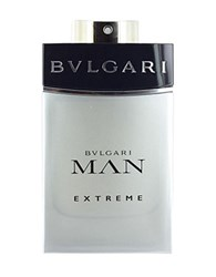 Bulgari Man Extreme Eau De Toilette Natural Spray No Color