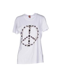 Dondup Topwear T Shirts Women