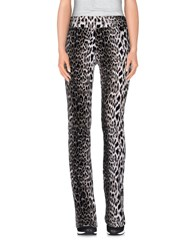 Naughty Dog Trousers Casual Trousers Women Black