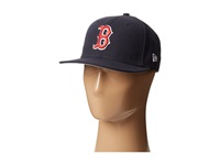 New Era Mlb Baycik Snap 59Fifty Boston Red Sox Boston Red Sox Caps White