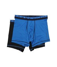 Tommy Hilfiger Active Boxer Brief Ultra Blue Men's Underwear