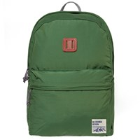 Mt. Rainier Design Classic Day Pack Green