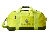 Eagle Creek No Matter What Duffel Medium Strobe Green Duffel Bags