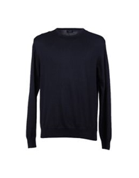 Edward Spiers Crewneck Sweaters Red