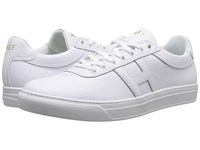 Huf Soto White Men's Skate Shoes