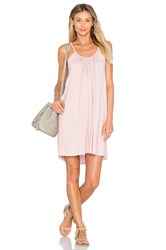 Soft Joie Alayne Dress Pink