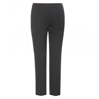 Dorothee Schumacher Cool Ambition Wool Trousers