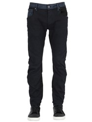 G Star Cotton Blend Stretch Jeans