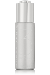 Nurse Jamie Efg Platinum 3 Restorative Facial Elixir 29Ml