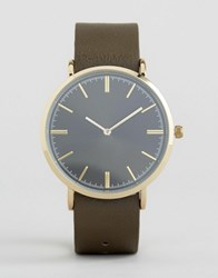 Aldo Uleawen Multi Strap Watch Multi