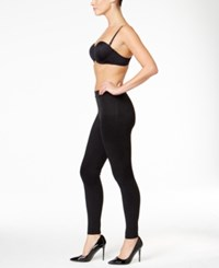 Wolford Velour Leggings Black