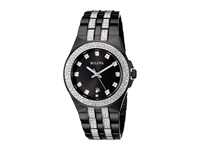 Bulova Crystal 98B251 Black Watches