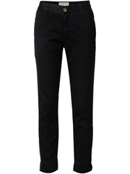 Current Elliott 'The Buddy' Cropped Trousers