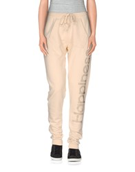 Happiness Trousers Casual Trousers Women Beige