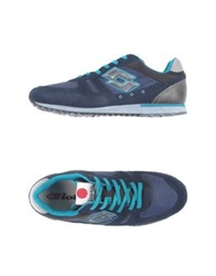 Lotto Leggenda Low Tops And Trainers