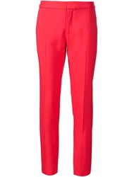 Creatures Of The Wind 'Pavo' Trousers Red