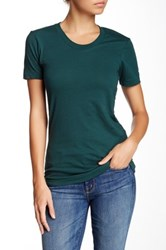 American Apparel Sheer Summer Tee Green