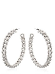 Giuseppe Zanotti Rebel Angel Earrings